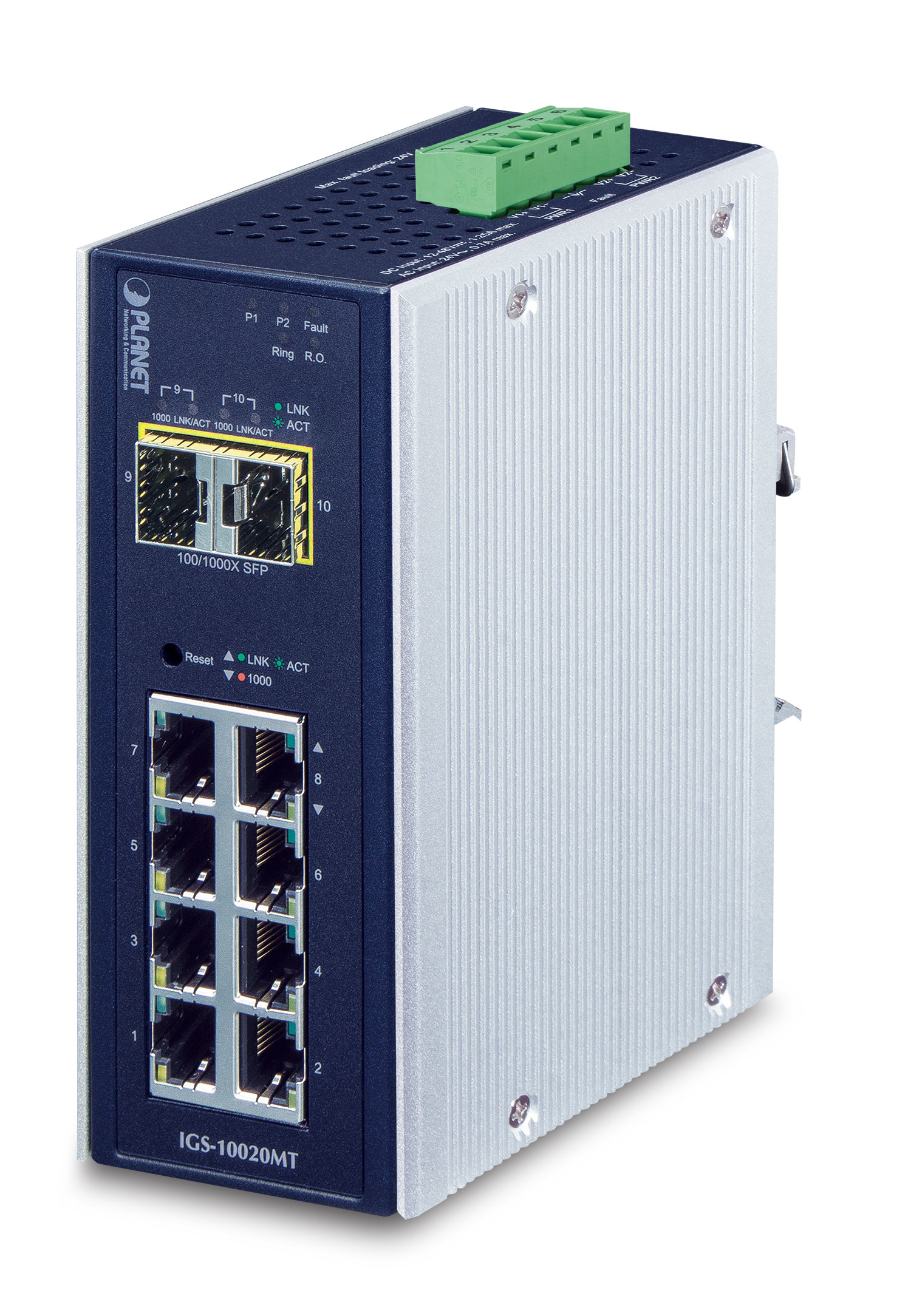 IGS-10020MT